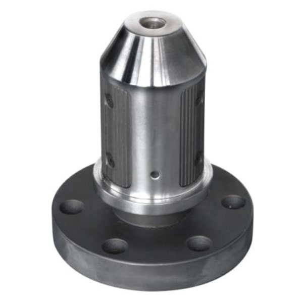 Spring Apply Mechanical Chuck